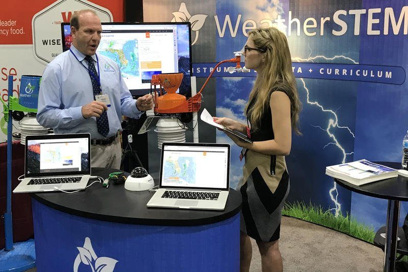 New Service Aims To Provide Hyperlocal Weather Forecasting