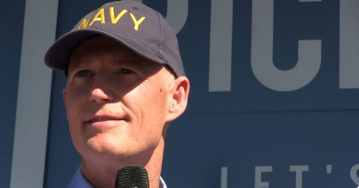 Governor Scott urges state to prepare for hurricane season