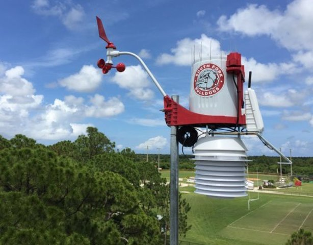 Treasure Coast WeatherSTEM Units